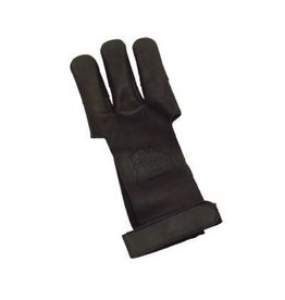 REVOLUTION REVOLUTION BUFFALO 3 FINGER GLOVES SMALL