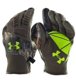 UNDER ARMOUR UNDER ARMOUR CGI SPEED FREAK GLOVE X-LARGE