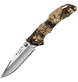BUCK BUCK KNIVES BANTAM KRYPTEK HIGHLANDER