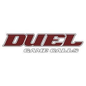 DUEL GAME CALLS DUEL GAME CALLS 2 IN 1 MEGA MOOSE CALL