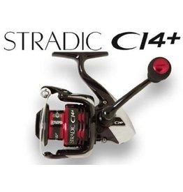 SHIMANO SHIMANO STRADIC C14+ C3000HG