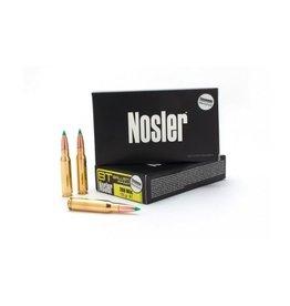 NOSLER NOSLER BTA 308 WIN 165 GR BT