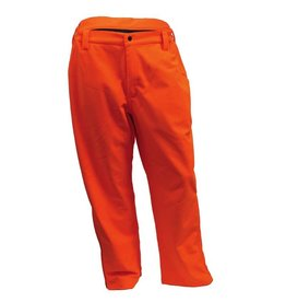 BACKWOODS BACKWOODS EXPLORER BLAZE ORANGE PANT 2XL