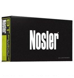 NOSLER NOSLER 30-06 SPRG 180 GR BALLISTIC TIP