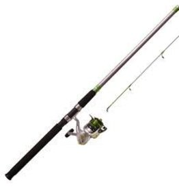 QUANTUM QUANTUM ZEBCO STINGER 30SZ 662M SPINNING ROD AND REEL COMBO