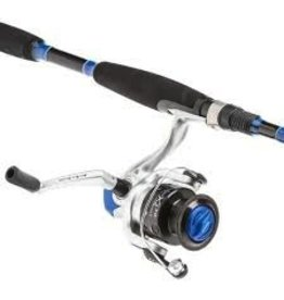 QUANTUM QUANTUM GEN-X2 30SZ 662M 3+1 SPINNING ROD AND REEL COMBO