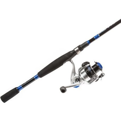 QUANTUM QUANTUM GEN-X2 20SZ 602ML  SPINNING ROD AND REEL COMBO