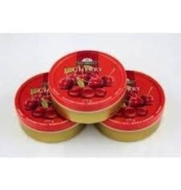 WATERBRIDGE WATERBRIDGE TRAVEL TINS CHERRY 175G
