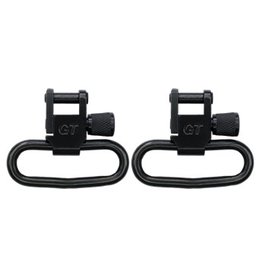 GROVTEC GROVETEC LOCKING SWIVELS FITS 1 1/4 SLINGS