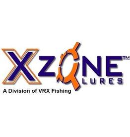 XZONE XZONE SWAMMER 931 SILVER SHINER
