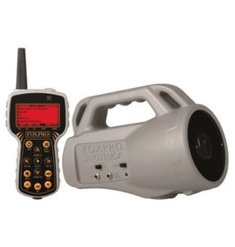 FOXPRO FOXPRO INFERNO PORTABLE DIGITAL GAME CALL