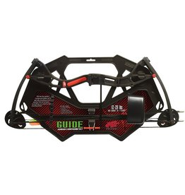 PSE ARCHERY PSE ARCHERY GUIDE YOUTH COMPOUND BOW 9-25 LB