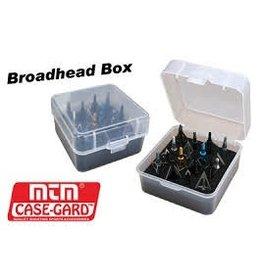 MTM MTM CASE-GUARD BROADHEAD BOX