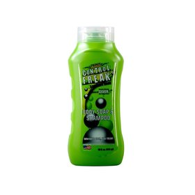 PRIMOS PRIMOS CONTROL FREAK BODY SOAP & SHAMPOO 16OZ