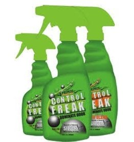 PRIMOS PRIMOS CONTROL FREAK DOMINATE ODOR W/ EARTH BLEND TRIGGER SPRAY 32OZ
