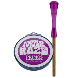 PRIMOS PRIMOS PURPLE HAZE STRIKER SLATE STYLE TURKEY CALL