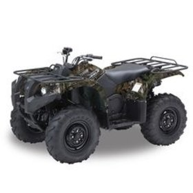 CAMOWRAPS CAMOWRAPS ATV KIT REALTREE