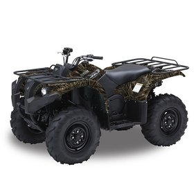 CAMOWRAPS CAMOWRAPS ATV KIT REALTREE MAX5