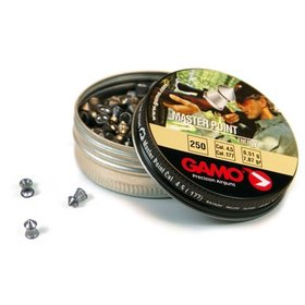 GAMO GAMO MASTER POINT PELLET .177 CAL 250 PELLETS