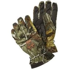 ROCKY CANADA ROCKY CANADA RAM LEVEL 3 GLOVES REALTREE XTRA X-LARGE