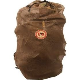 FINAL APPROACH FINAL APPROACH NYLON MESH DECOY BROWN BAG