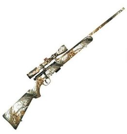 SAVAGE SAVAGE LAKEFIELD 93R17-XP SNOW CAMO 17HMR