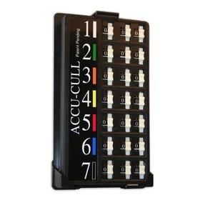 ACCU-CULL ACCU-CULL WEIGHT RECORDING SYSTEM W/ MOUNTING BRACKET