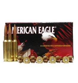 FEDERAL FEDERAL AMERICAN EAGLE  6.5 CREEDMOOR 140 GR OTM