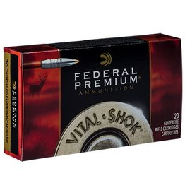 FEDERAL FEDERAL 270 WIN. 140 GR TROPHY BONDED TIP