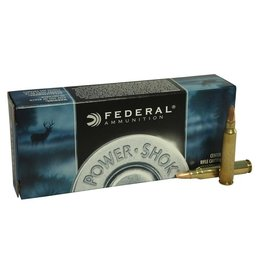 FEDERAL FEDERAL 223 REM 55GR SOFT POINT