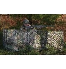 HUNTER SPECIALTIES HUNTER'S SPECIALTIES PORTABLE GROUND BLIND XTRA GREEN 12'X27""