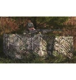 HUNTER SPECIALTIES HUNTER'S SPECIALTIES PORTABLE GROUND BLIND REALTREE XTRA 12'X27""