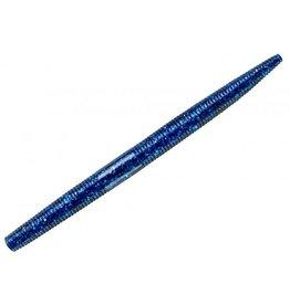 """YUM YUM 5"""" DINGER BLACK/BLUE LAMINATE 8 PK"""