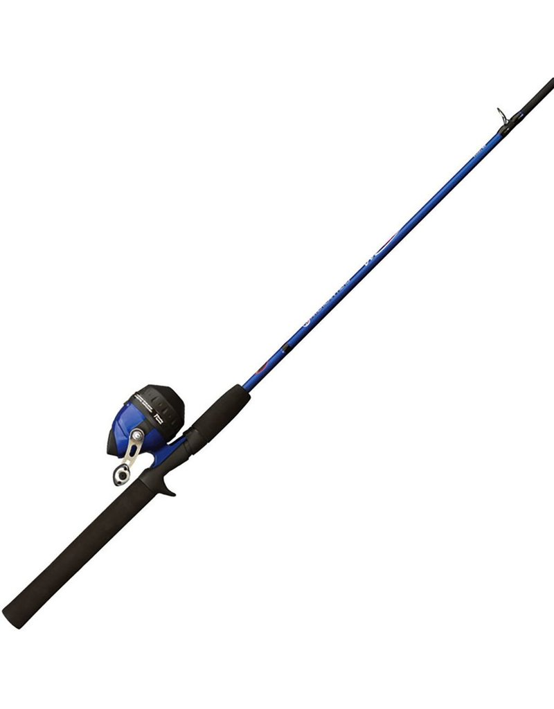 Lew 39 s american hero spincast combo 2 pc 5 6 easthill for Lews fishing combo