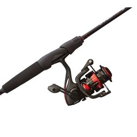 LEW'S LEW'S SSG HS SPEED SPINNING ROD AND REEL IM7 COMBO 2 PC 6'6""
