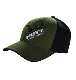 HOYT ARCHERY HOYT ARCHERY DROPSHOT OLIVE HAT