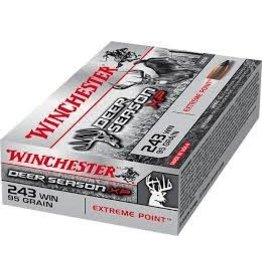 WINCHESTER WINCHESTER 243 WIN 95GR EXTREME POINT POLYMER