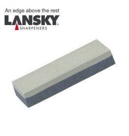 LANSKY LANSKY DUAL-GRIT COMBO STONE COARSE/ FINE GRIT