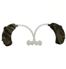 WALKER'S WALKER'S ULTRA EAR BTE HEARING ENHANCER NXT CAMO 2PK