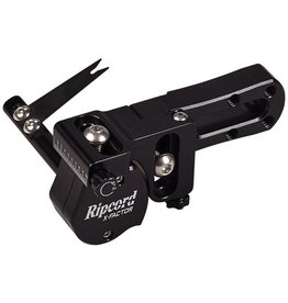 RIPCORD RIPCORD X-FACTOR TARGET ARROW REST BLACK RH
