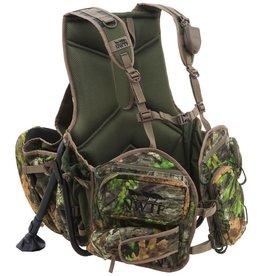 ALPS ALPS NWTF GRAND SLAM TURKEY VEST -OBSESSION