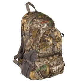 ALPS ALPS DARK TIMBER XTRA BACKPACK