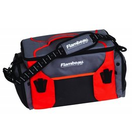 FLAMBEAU OUTDOORS FLAMBEAU RITUAL LARGE DUFFEL SOFT TACKLE BAG