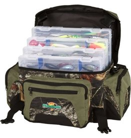 FLAMBEAU OUTDOORS FLAMBEAU CAMO SOFT FISHING BAG