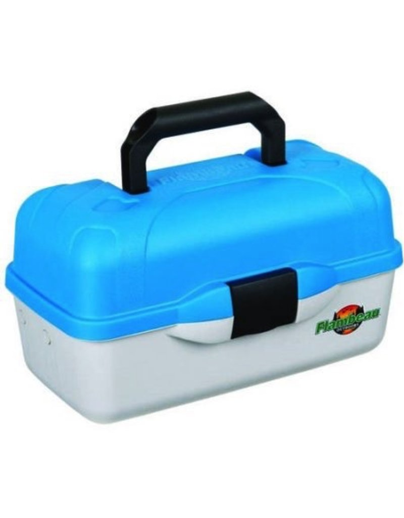 FLAMBEAU OUTDOORS FLAMBEAU 2-TRAY TACKLE BOX