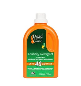DEAD DOWN WIND 3D+ LAUNDRY DETERGENT 20 FL OZ