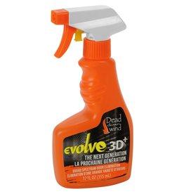 DEAD DOWN WIND EVOLVE 3D+ FIELD SPRAY 12 FL OZ