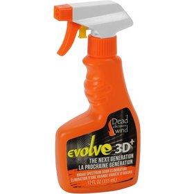 DEAD DOWN WIND EVOLVE 3D+ ODOR ELIMINATOR 12 FL OZ