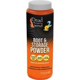 DEAD DOWN WIND BOOT & STORAGE POWDER 4 OZ
