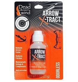 DEAD DOWN WIND ARROW X-TRACT 1 OZ